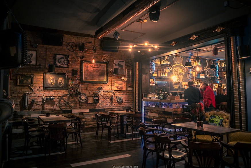 Bar LesBarrés.com
