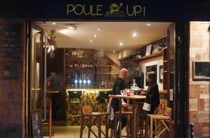 Le Poule Up