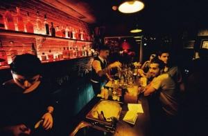 Le Blaine Bar - Le Bar
