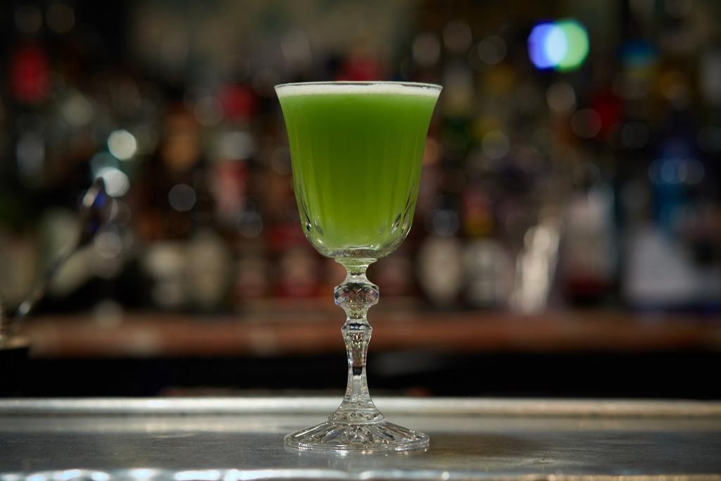 Dégustez les cocktails signature du Klink
