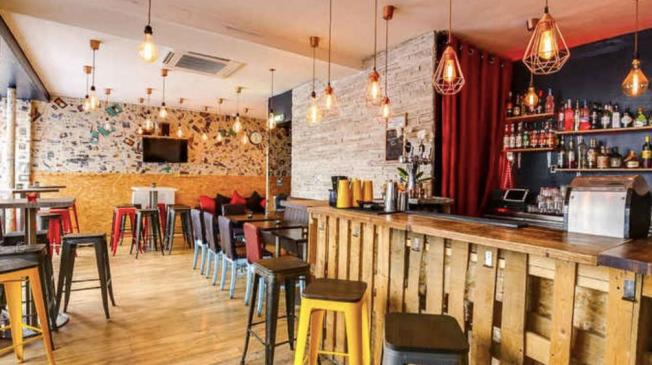 Blog Lesbarres Top 15 Des Bars Les Plus Reserves Pour Un Anniversaire A Paris