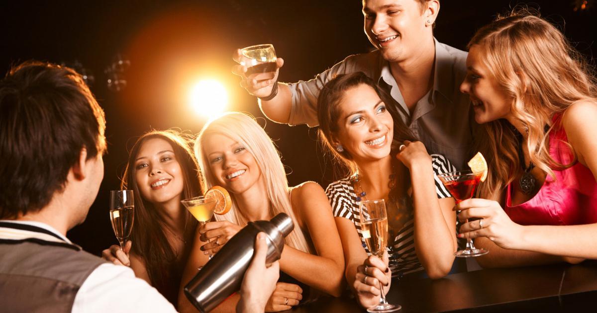 Top des bars à réserver pour les soirées étudiantes