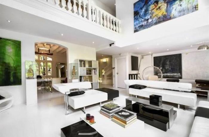 La Villa Montparnasse - un cadre élégant pour vos évènements