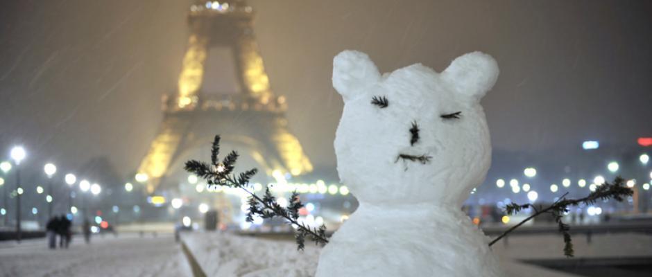 TOP 10 des meilleurs bars en hiver à Paris