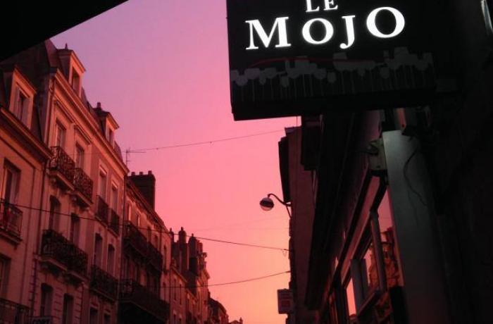 Le Mojo - L'Enseigne