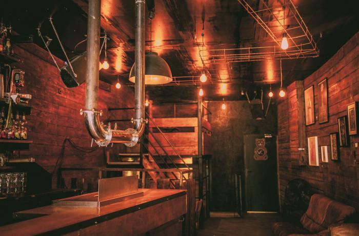 Les Koloc's - Le Bar