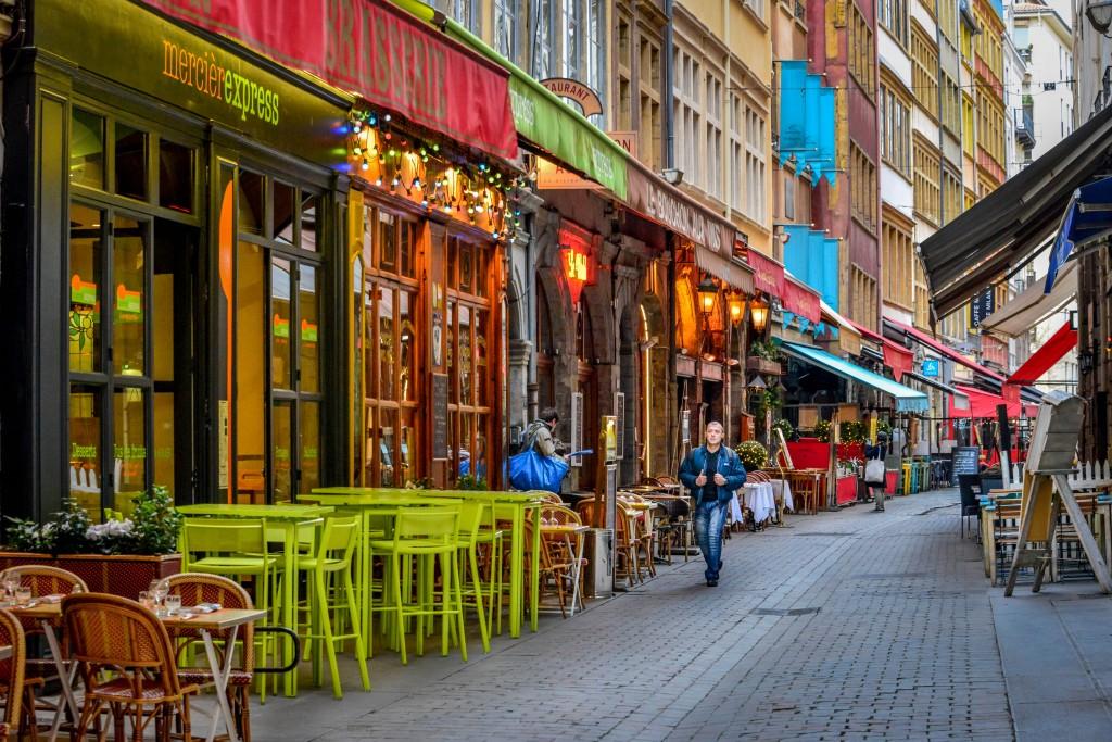 Vos 10 bars préférés en 2016 à Lyon