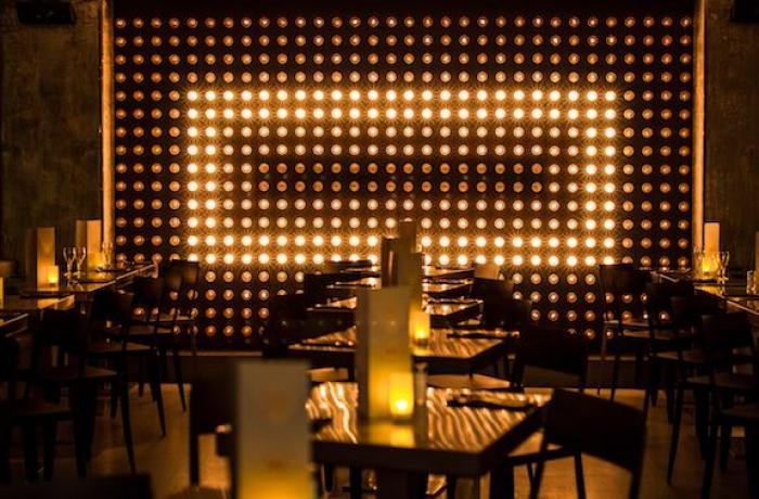 Le Who's Bar à Paris.
