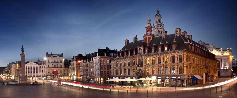 Top 10 des bars les plus réservés en 2016 à Lille