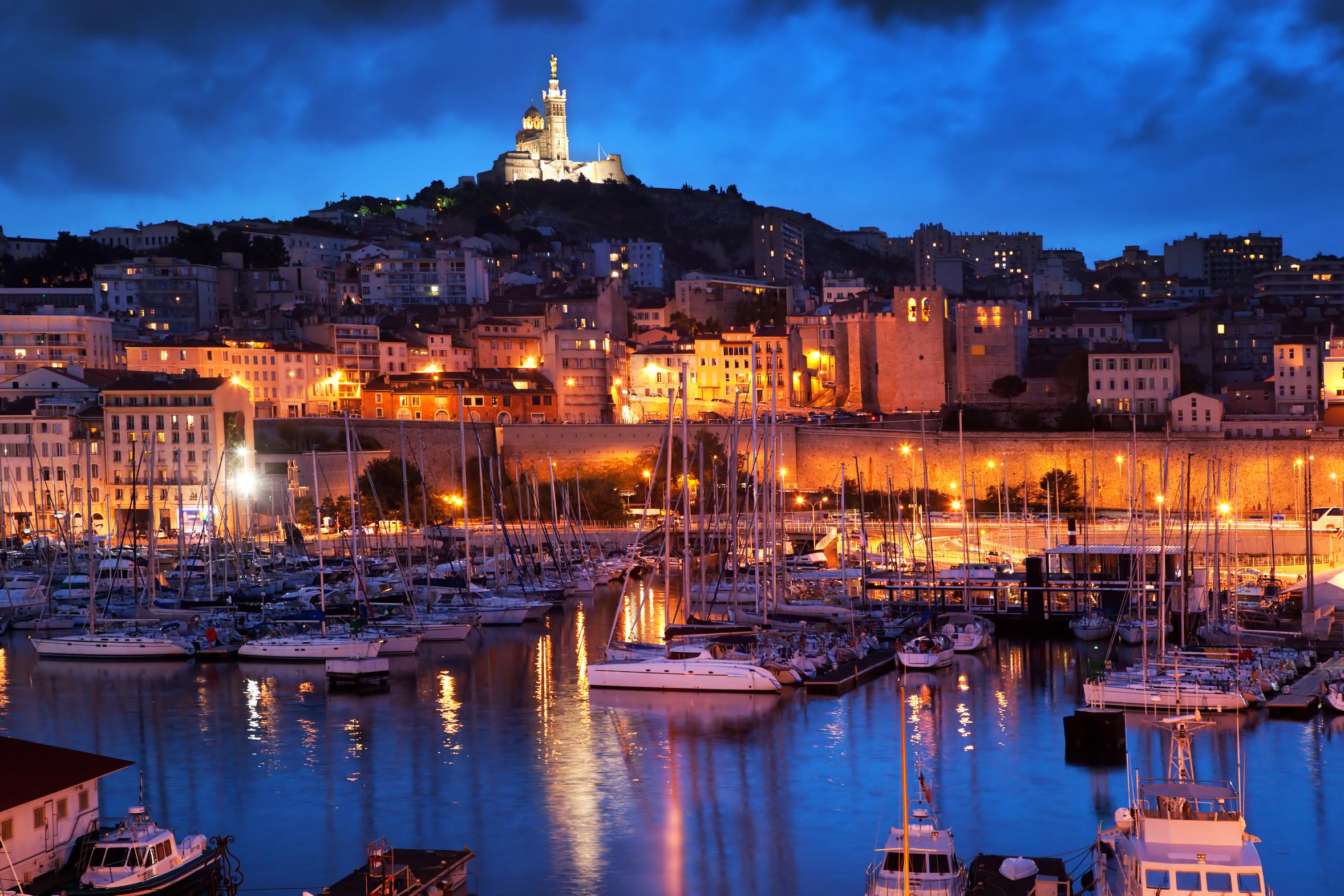 Top 10 des bars les plus réservés en 2016 à Marseille
