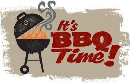It's BBQ Time à La Biscotte