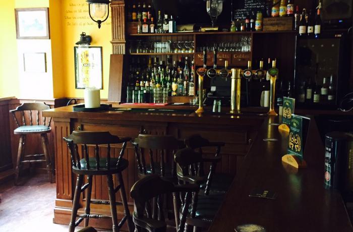 Le Corcoran's Lounge Place de Clichy à Paris