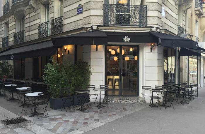 Le Trente Neuf à Paris.
