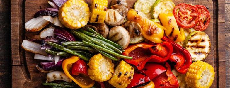 Nos restaurants où l'on peut manger végétarien à Paris