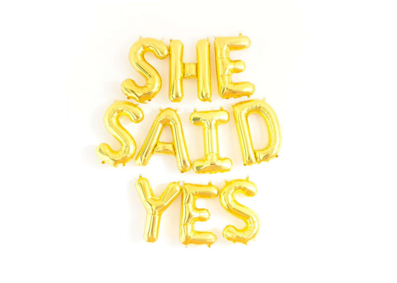 Comment organiser une fête de fiançailles ?