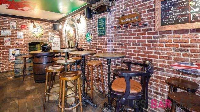 Les 10 meilleurs bars anglais à Paris