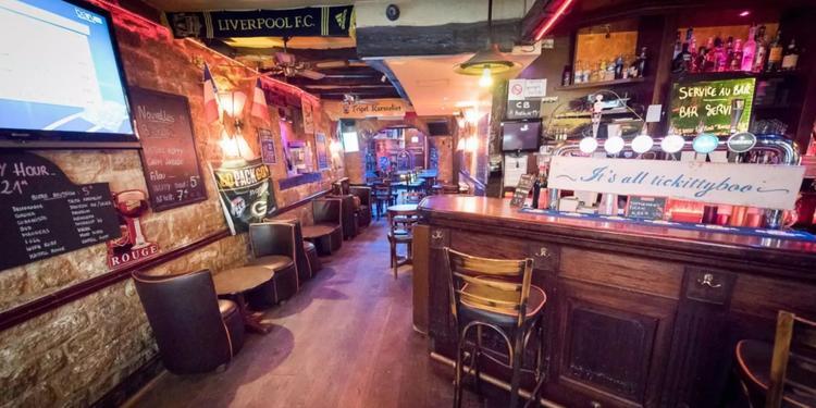 Le Margen's Pub