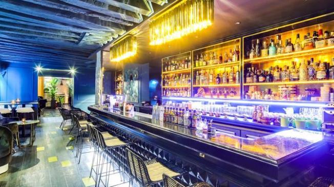 Les meilleurs bars et restaurants à Paris pour une soirée d'entreprise