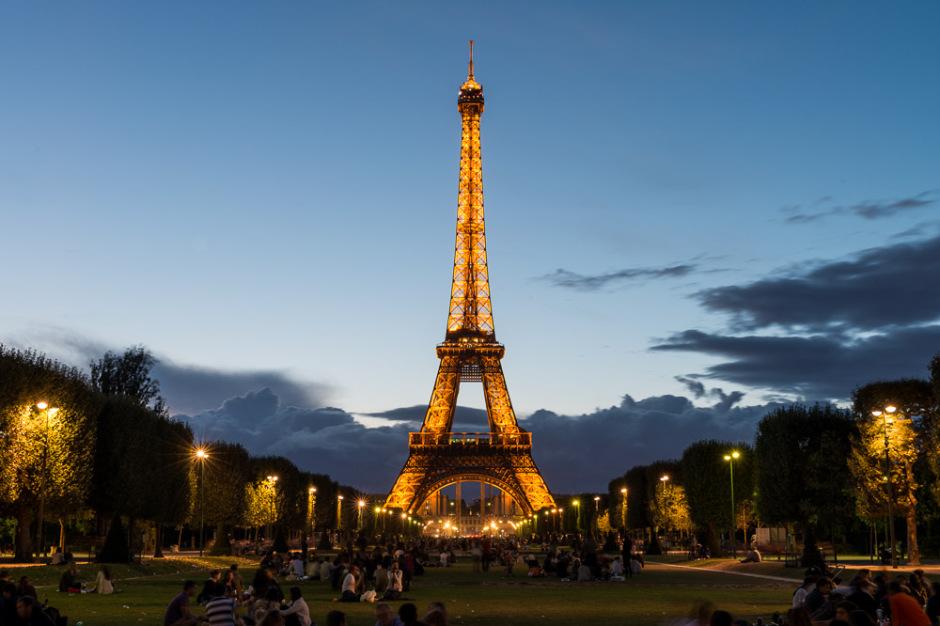 Bar Romantique à Paris