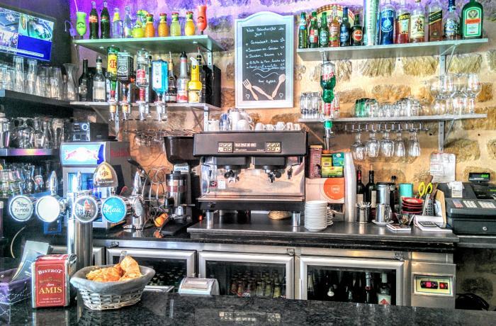 L'Archi Bar - Le Bar
