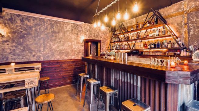 La Bonne Décision - Le Bar