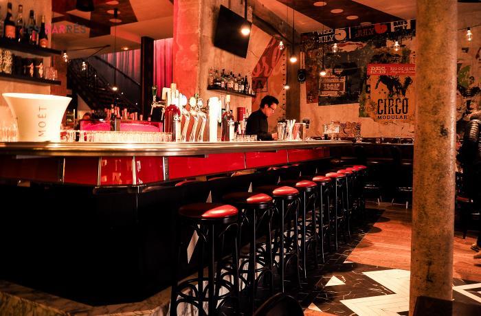 Le Cirque - Le Bar