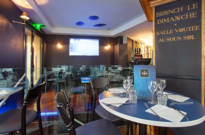 Le Kanon - Le Bar-Restaurant