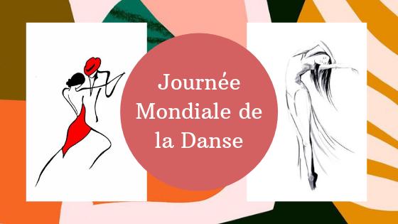 Journée Mondiale de la Danse
