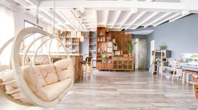 Les meilleurs lofts à Paris