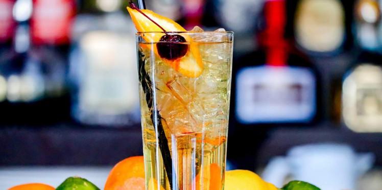 Les meilleurs bars à cocktails à Paris pour un pot de départ