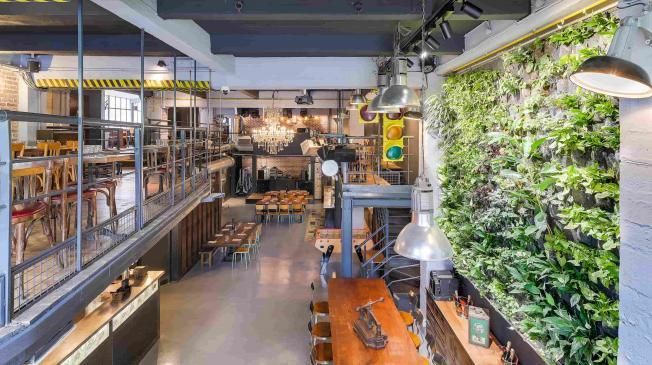 Les meilleurs restaurants à Paris pour un dîner d'équipe