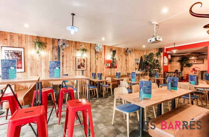 Les meilleurs bars à paris pour un afterwork