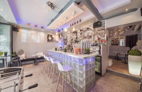 Le bar le Pachi Pacha Mini bar à Paris 12 - Le bar