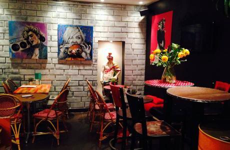 Le Hard Rock Cafe Paris Privatiser