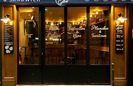 Privatiser un bar à Châtelet