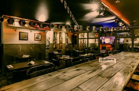 privatiser le bar apérock à paris 17 pour un anniversaire