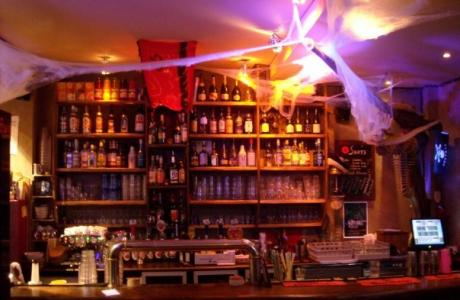 Le Bar-Pub le Mad Maker à Paris 5 - Le Bar