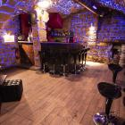 Le Bar-Pub l'Hypnose Bar à Paris 6 - La cave
