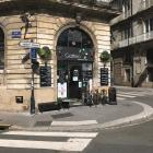 Privatiser l'étage du Gattino a nantes pour vos evenements bars bistrot