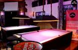 Le Bar-Pub le Sharky's à La Garenne Colombes - Les billiards