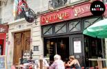 Le Bar-Pub le Cottage Elysée à Paris 8 - La terrasse