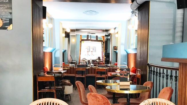 reserver le baroom a Paris - Bastille - Paris 11 - Bar a cocktail