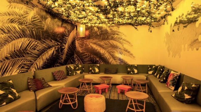 Le Bar-Pub le Monsieur le Zinc Pigalle à Paris 9 -Petite soif ?