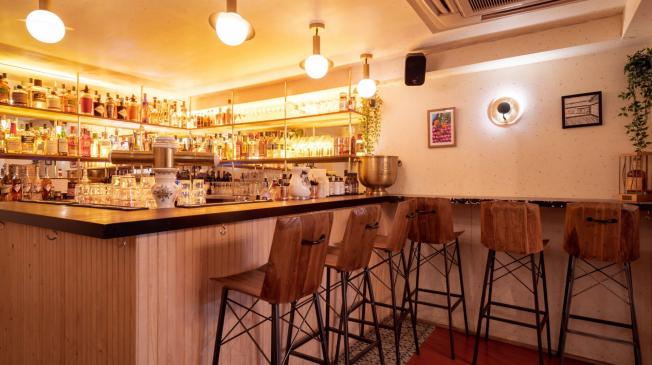 le meilleur bar à cocktail de paris