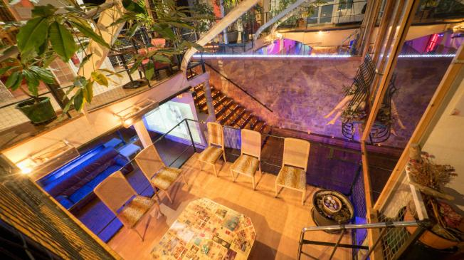 location louer loft paris 11 ème