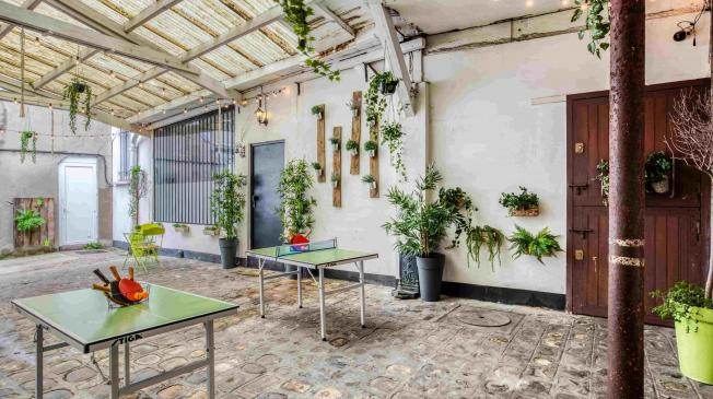 Privatiser un Loft à Bastille