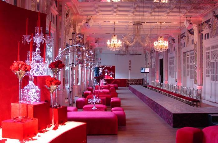 Salle de location le salon des miroirs paris r server for Miroir de salon