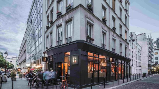 Privatiser un restaurant strasbourg saint-denis