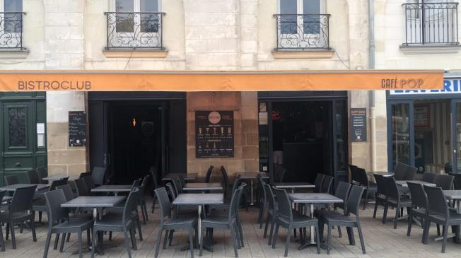 Privatiser bar Nantes - Café pop Nantes - Bar Nantes - Privatiser