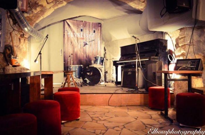 Bar The Tennessee à Paris - Réserver avec LesBarrés